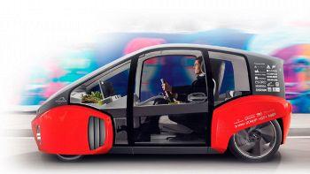 Samsung scende in campo per l'auto a guida autonoma con Harman Kardon