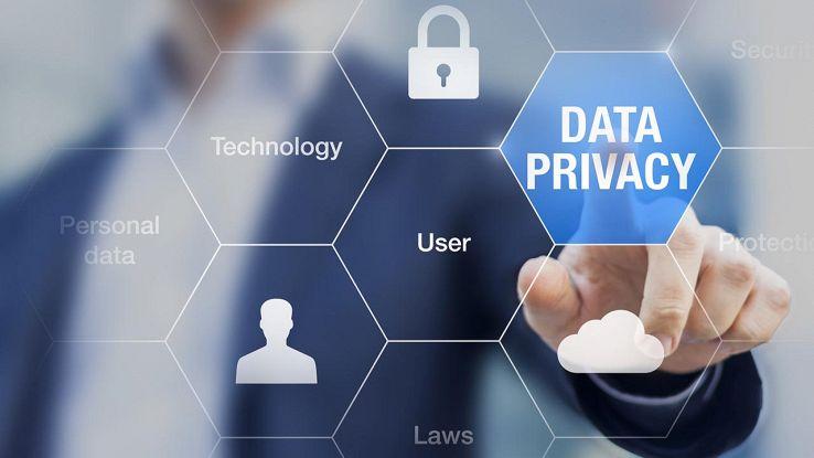 Protezione privacy