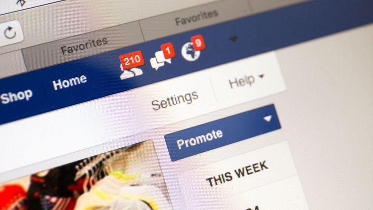 Come fare una rapida pulizia contatti sulla bacheca di Facebook