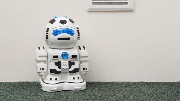 L'Unione Europea è pronta a mettere un freno ai robot