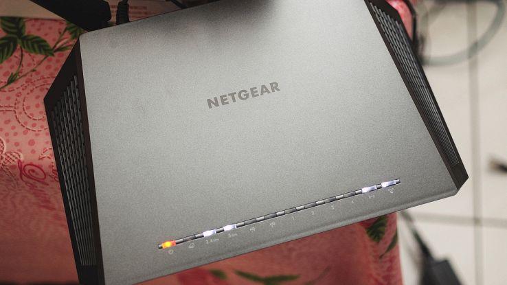 Nuova falla nei router Netgear, in pericolo milioni di utenti