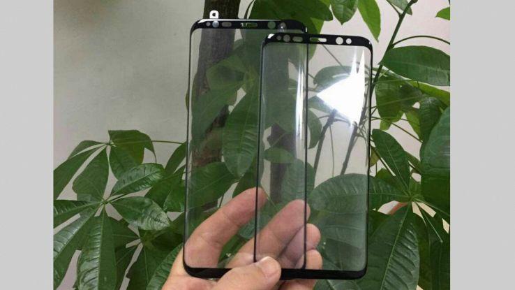 Galaxy S8, bordi curvi confermati. Presentazione il 29 marzo