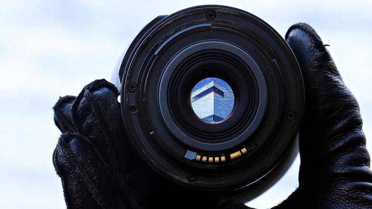 Dalla Cina arriva la fotocamera che vede dietro gli angoli