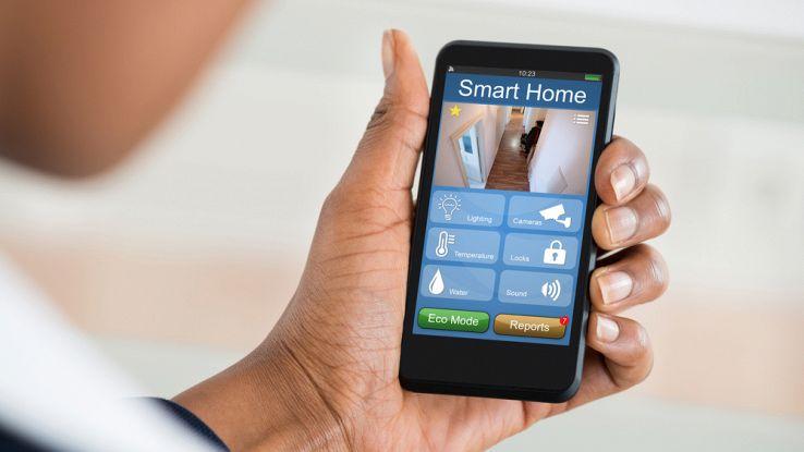Controllo vocale e risparmio energetico: il futuro delle smart home