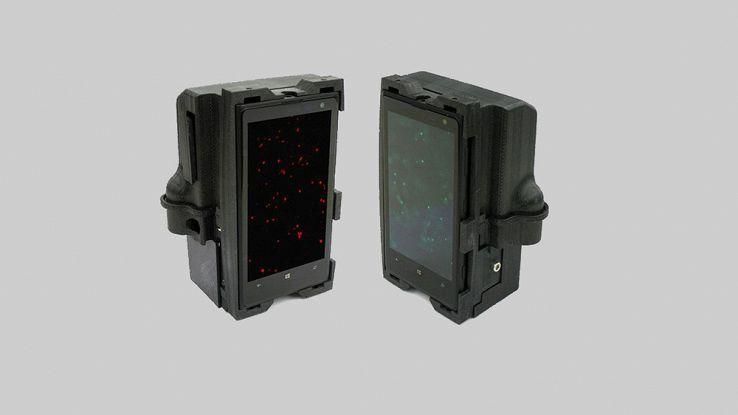 Il gadget per smartphone che previene la tubercolosi