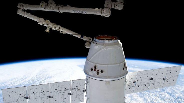 SpaceX torna in careggiata, l'8 gennaio ci sarà un nuovo lancio