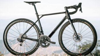 Speed X Unicorn: la bici del futuro con Android integrato. Foto