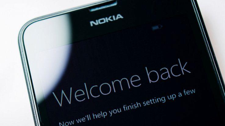 Nokia, oltre agli smartphone in arrivo un super tablet da 18 pollici