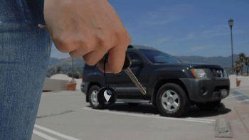 Stanchi di perdere le chiavi? Ecco il dispositivo che le ritrova