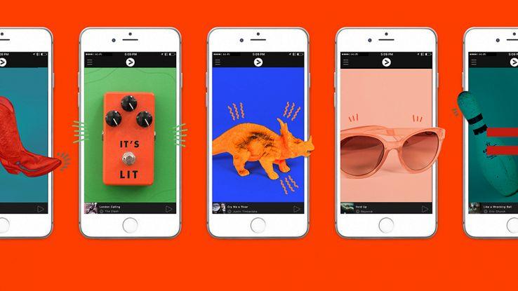 Vertigo, l'app per ascoltare la musica con gli amici a distanza