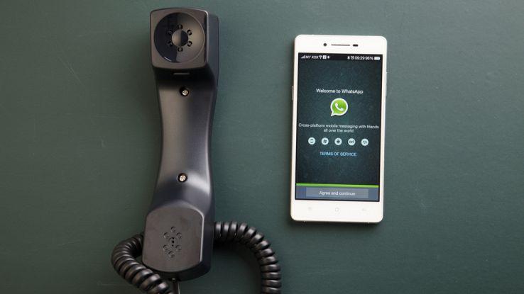 Nuove funzioni WhatsApp: ecco come tracciare la posizione degli amici