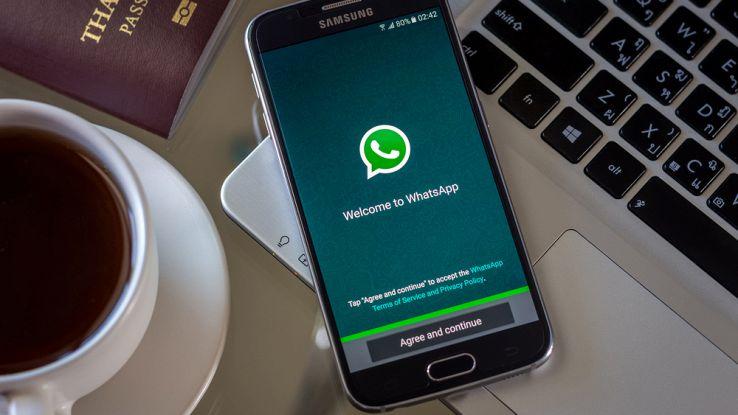 WhatsApp, ora è possibile modificare i messaggi inviati
