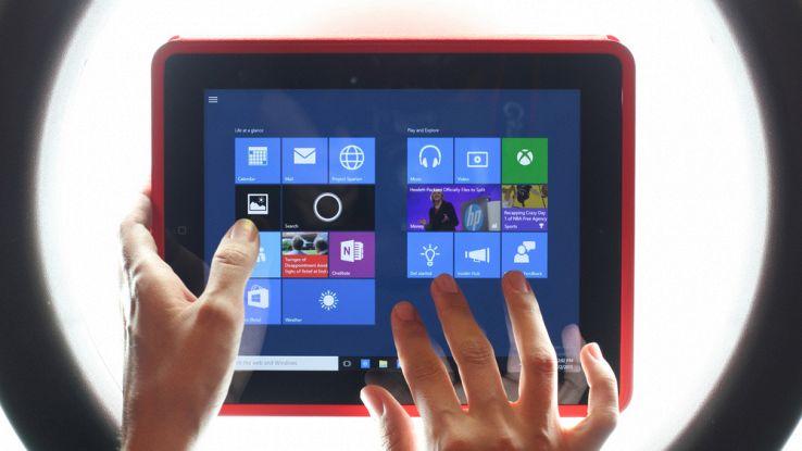 Microsoft: maggiore privacy con il nuovo aggiornamento di Windows 10