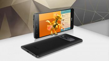 Asus Zenfone AR, arriva il primo smartphone con 8 GB di RAM. Foto