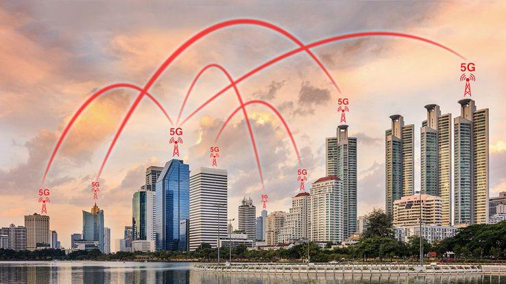5G, Verizon sperimenta la sua prima rete super veloce