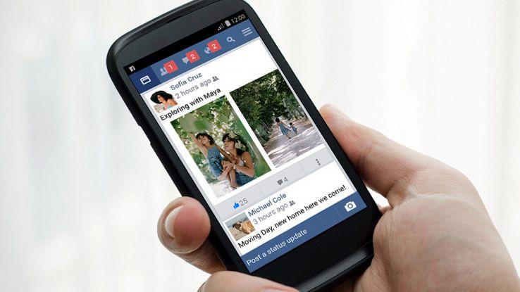Facebook Lite arriva anche in Italia, ma per ora solo per Android