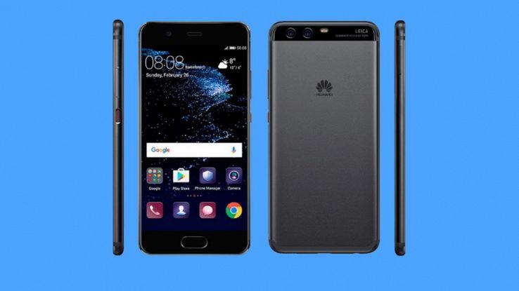 Huawei P10 e P10 Plus, le caratteristiche tecniche secondo Evan Blass