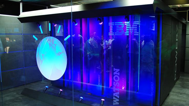 IBM Watson punta a diventare il paladino della Cyber Security