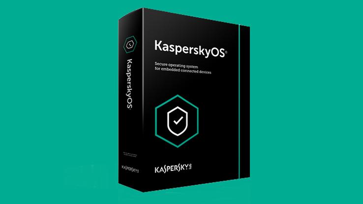 Kaspersky OS: il sistema operativo che non teme gli hacker