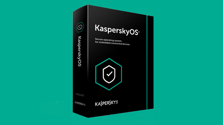 KasperskyOS-package