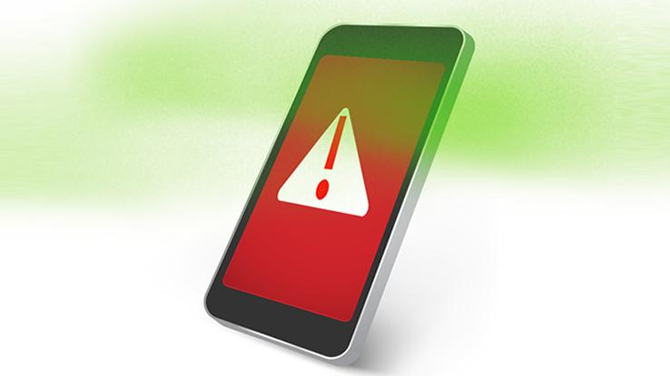 Il sensore per smartphone che potrebbe salvare  vite umane