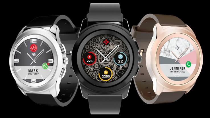 Lo smartwatch MyKronoz ZeTime unisce la tradizione con il futuro