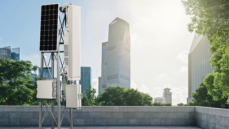 Nokia punta sulle connessioni LTE 4.5G e 4.9G in attesa del 5G