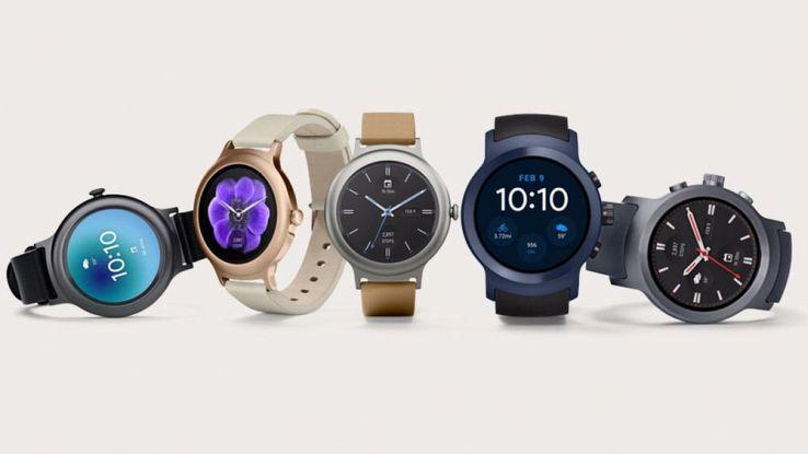 Google lancia Android Wear 2.0 per smartwatch sempre più indipendenti