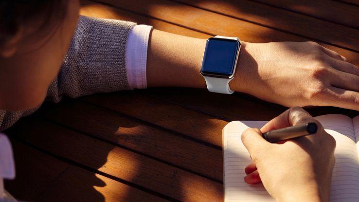 Apple Watch, brevettato un nuovo caricatore wireless