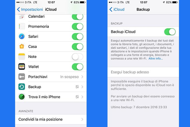 recuperare messaggi cancellati iphone 7 Plus gratis