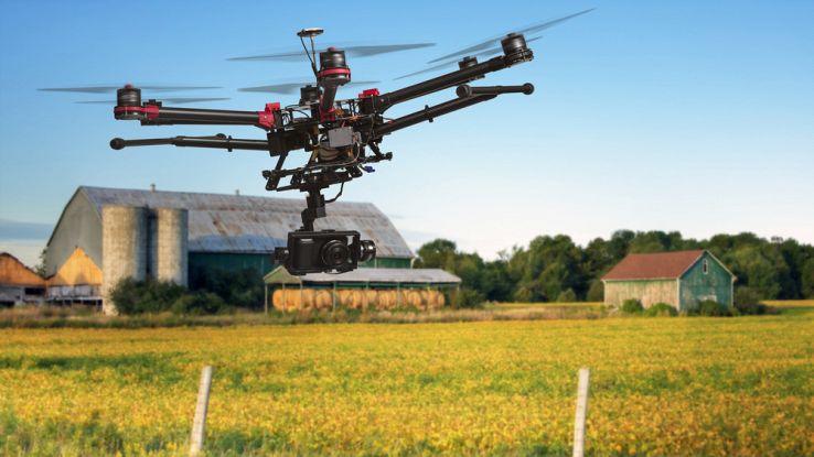 Amazon: a breve le consegne con i droni diventeranno la normalità