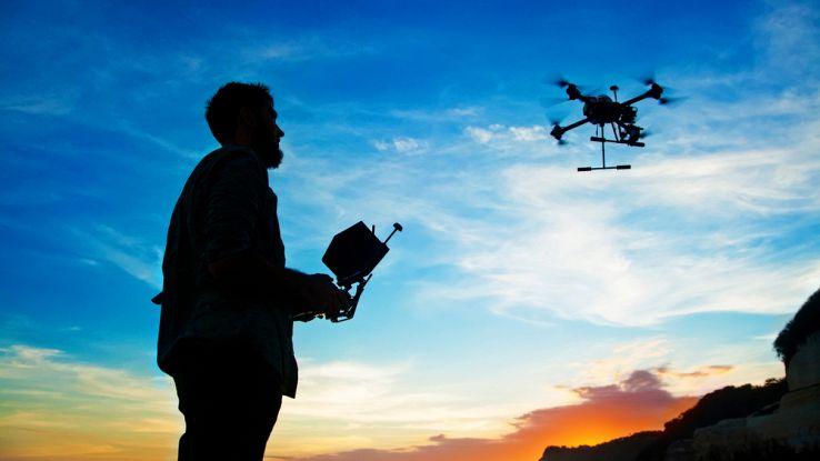Dalla Svizzera arriva il drone che assomiglia a un uccello