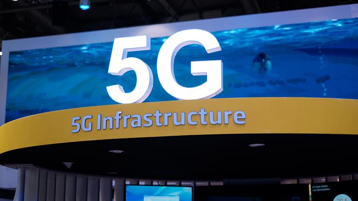 Ericsson lancia la sua piattaforma 5G tramite reti virtuali parallele