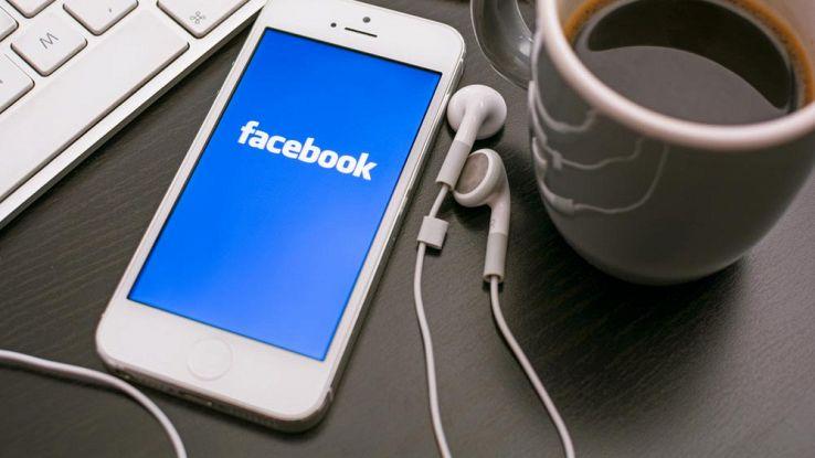 Facebook non funziona, problemi isolati anche in Italia