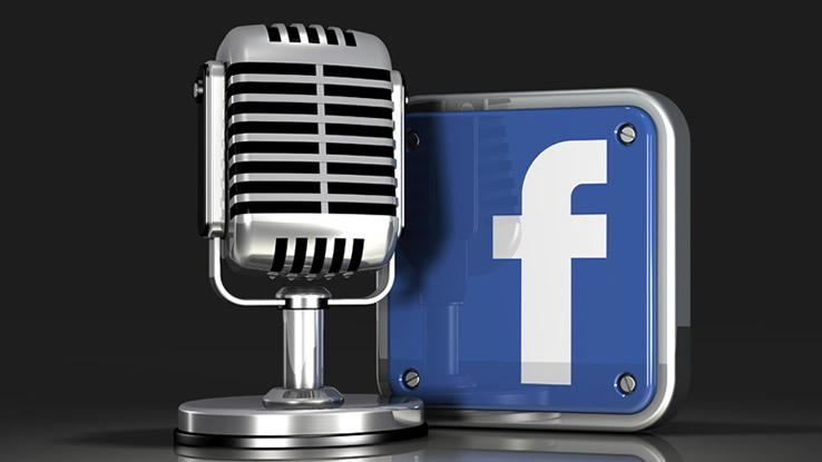 Facebook pronta a entrare nell'affollato mercato musicale