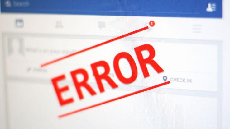 Come scoprire se l'account Facebook è stato hackerato e cosa fare