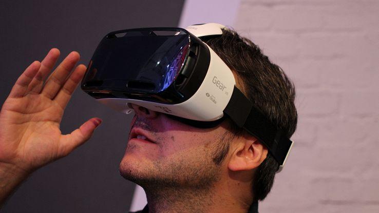 Samsung, ecco come sarà il nuovo Gear VR. Atteso al MWC 2017