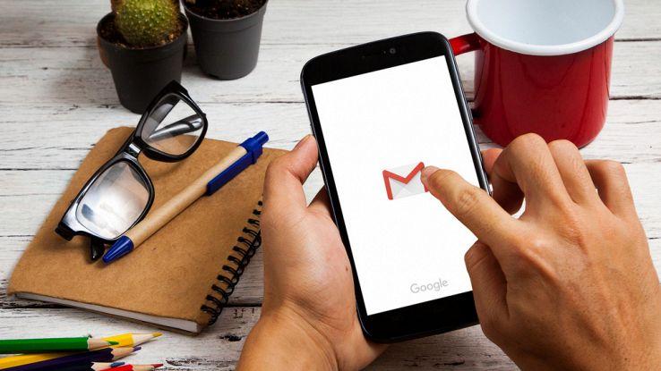 Problemi per gli utenti Gmail: bug non permette di inviare le email