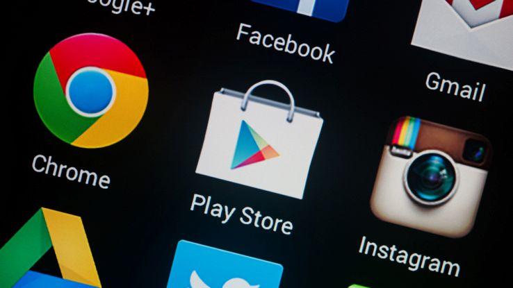 Google pronta a cancellare milioni di applicazioni Android