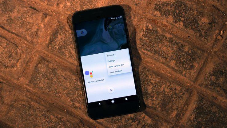 Google Assistant a breve su tutti gli smartphone Android 6.0 e 7.0