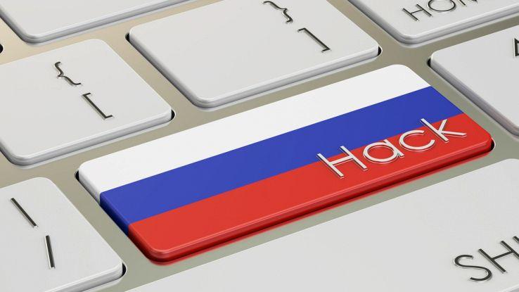 Hacker russi, colpito il partito socialista norvegese