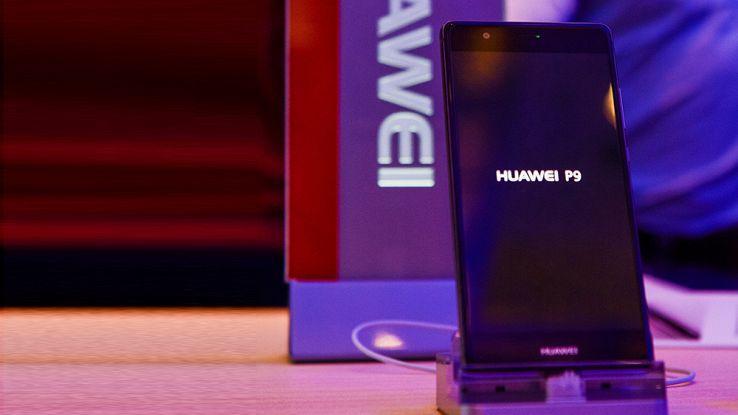 Huawei P10 e Huawei P10 Plus, ecco le caratteristiche tecniche