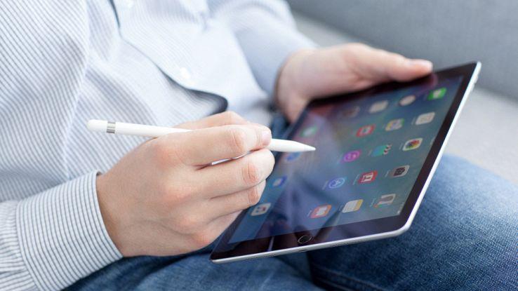Apple: a marzo un evento speciale per presentare i nuovi iPad Pro
