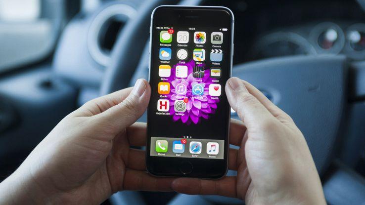 Scoperte 70 app per iPhone che compromettono la privacy dell'utente