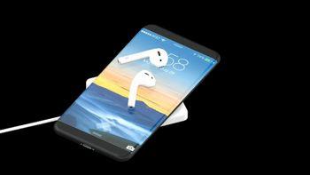 I nuovi iPhone 8 con selfie in 3D e riconoscimento facciale. Foto