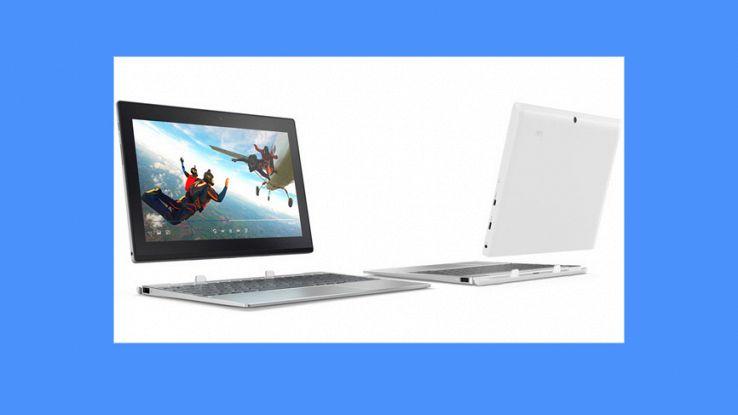 Lenovo Miix 320, il notebook ibrido economico e performante