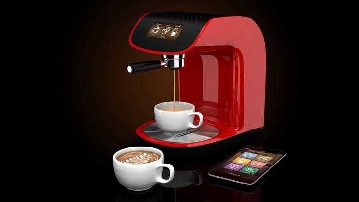 Macchine intelligenti per il caffè hackerate, pericolo per gli utenti