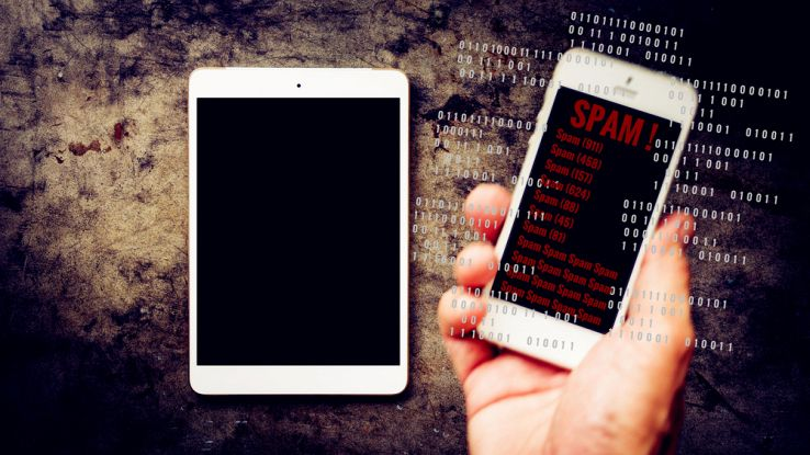 Boom di ransomware nelle email di spam nell'ultimo trimestre del 2016