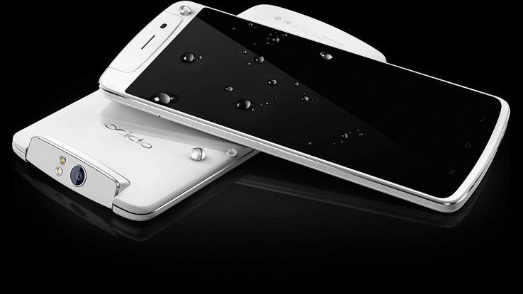 La tecnologia 5x di Oppo vuole rivoluzionare la fotografia mobile