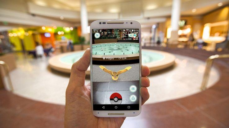 Pokemon GO, arriva l'aggiornamento atteso: nuovi ottanta pokemon